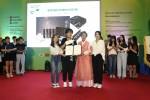 제1회 대한민국 차 패키지 디자인대회에서 대상을 수상한 해윰