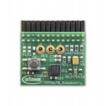 Infineon-Iridium_9670_TPM2.0_SPI