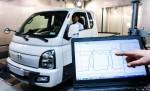 현대기아자동차가 상용 전기차의 중량별 성능 조절 기술을 개발했다