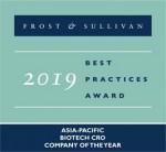 노보텍이 ASCO에서 수상한 올해의 아시아태평양 생명과학 CRO상