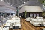 이스탄불 국제공항 내 터키항공 마일스앤스마일스 라운지