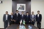 세빈기술과 이알지, 우즈베키스탄과 자원 확보를 위한 협약 체결