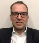 리차드 몰린 주한스웨덴상공회의소 신임 회장