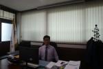 성동식 아리네트웍스 대표이사가 정부포상 산업훈장을 수훈했다