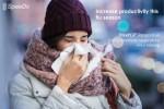 PlexPCR RespiVirus 테스트는 시장 선도적인 기술을 이용하여 병원균을 유발하는 바이러스성 호흡기 질환 11건을 탐지하고 기존의 실험실 내 테스트 방법과 비교할 때 8시