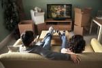 산드르가 업프론트 전략 보완을 위해 어드레서블 TV 기능을 강화했다