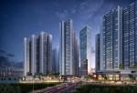 싱가포르 최접경 관문도시 조호바루 R&F 프린세스코브 프로젝트