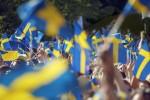 스웨덴 국경일 축제 Ola Ericson/imagebank.sweden.se