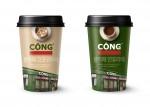 동원F&B가 출시한 베트남 정통 커피 콩카페 2종