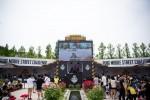 펍지주식회사가 배틀그라운드 모바일 스트리트 챌린지 스쿼드 업 시즌 3를 개최하고 있다