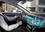 콘티넨탈 차량용 3D 라이트필드 디스플레이