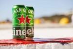 하이네켄이 360 뉴 패키지 디자인으로 탈바꿈한 제품을 새롭게 출시한다