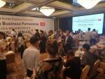 세계한인무역협회가 한국·키르기스 비즈니스 파트너십을 개최했다