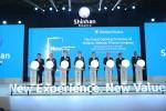 신한카드가 베트남 현지법인 신한베트남파이낸스 출범식을 개최했다