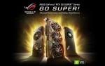 에이수스가 RTX의 새로운 표준 GeForce® RTX 20 SUPER™ 시리즈 그래픽카드를 출시했다