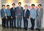 다보코퍼레이션과 Elmos Semiconductor AG가 공식 대리점 계약을 체결했다