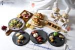 르꼬르동블루-숙명아카데미 학생 팝업 레스토랑 메뉴