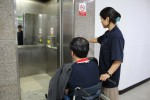 안산의료복지사회적협동조합은 장애인활동지원 사업을 본격적으로 시작한다