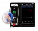 SpHb® 및 PVi® 장치가 부착된 마시모 루트(Root®)