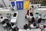 건국대 LINC+사업단이 고교생을 대상으로 바이오융복합아카데미를 진행하고 있다