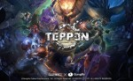 GungHo Online Entertainment launched TEPPEN, a smartphone game jointly developed with CAPCOM in Asia
