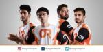 폴투윈 인터내셔널의 Orange Rock Esports팀