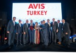 Avis Turkey가 Avis Budget Group International Licensee Awards 2019에서 Licensee of the Year for the Int