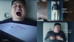 척추안마매트 푹잠 TV 광고
