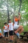 절기따라 자연따라 숲에서 놀자 와숲 활동