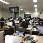 2018년 빅데이터 교육
