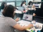 충남대 WISET 사업단이 3D프린팅+아두이노 전문강사 양성교육을 성황리에 종료했다