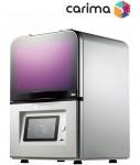 캐리마가 출시한 국내 최초 데스크톱형 세라믹 3D 프린터