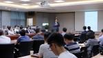 충남연구원이 이수훈 前주일한국대사를 초청하고 한일경제 특강을 개최했다