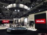 밀레가 IFA 2019에 참여해 혁신적인 생활가전을 대거 공개했다