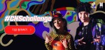 틱톡은 방탄소년단 제이홉과 글로벌 프로모션 CNSchallenge를 전개한다