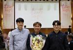 서울시메트로9호선 봉사동호회 아름다운동행 9호선이 2019 서울특별시 봉사상 시상식에서 우수상을 수상했다