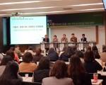 2019년 서울시 병원기반 사례관리 심포지엄에서 탈원화에 따른 각 기관별 역할 및 기대에 대한 지정토론이 진행되었다