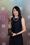 허츠가 제30회 TTG 트래블 어워드에서 14회 연속 명예의 전당에 올랐다. 사진은 브리짓 탄(Brigette Tan), 허츠 아시아 퍼시픽-로열티 & 파트너쉽 마케팅 담당자