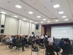 한국보건복지인력개발원, 교육소외계층 대상 재능기부
