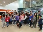 한국보건복지인력개발원-청주SK하이닉스, 아동 대상 재난대비 체험교육