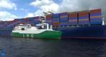 AG&P의 자회사인 가스엔텍은 아시아 최대의 LNG 벙커링선용 Cargo Handling System을 설계 및 시공할 예정이다. 이 선박은 싱가포르의 Sembcorp Marine