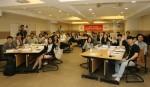 스마트 축산식품전문기업 선진은 대학생 취업난 극복을 위한 무상 진로탐색 캠프 2019 6th 선진 리더십 프로그램를 개최했다