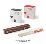 투썸플레이스 원두 가공 인기 상품인 핸드드립 커피, 투썸 전용 캡슐 커피
