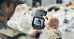플리어 시스템의 최첨단 휴대용 폭발물 흔적 탐지기인 Fido X4는 광범위한 폭발물에 대해 탁월한 감도를 제공하므로 사용자는 다른 장치로는 불가능한 수준에서 위협을 탐지 할 수 있
