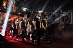 팀 바이탈리티 카운터 스트라이크 선수들(사진 좌에서 우로): 알렉스 맥미킨, 세드릭 RpK 구이포이, 마티우 ZywOo 헤르바우트, 댄 apEX 마데스클레어