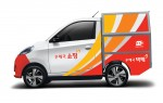 우정사업본부 우체국집배용 차량으로 선정된 쎄미시스코 SMART EV D2C