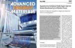 건국대 문두경 교수 팀이 발표 한 Advanced Energy Materials 저널의 표지 논문