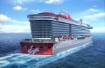 버진 보이지스가 크루즈 선박 2호 밸리언트 레이디의 지중해 관광 일정을 구성했다
