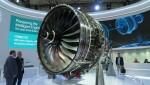 에미레이트 항공이 새로운 에어버스 A350 항공기에 롤스-로이스의 트렌트 XWB 엔진을 채택했다