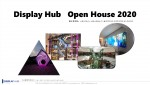 Open House 2020 초대장